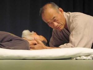 Comment choisir son praticien shiatsu ?